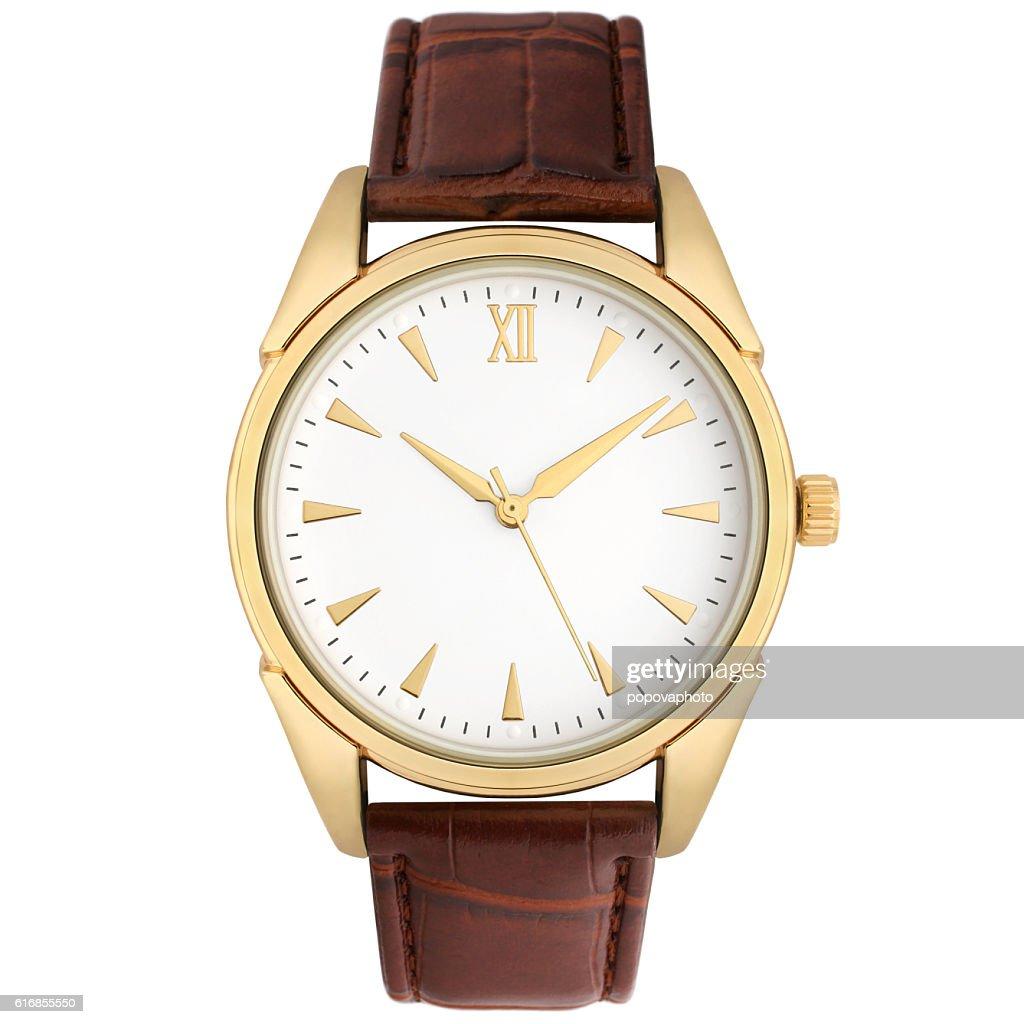 Wristwatch : Stock Photo