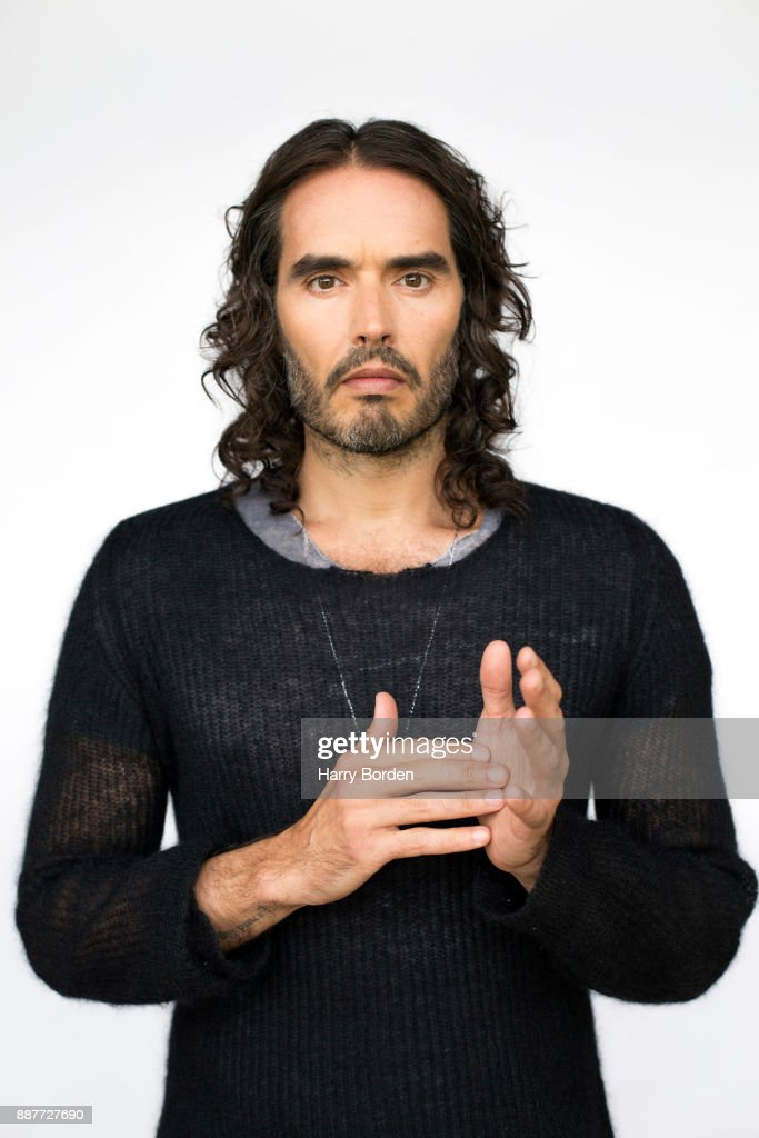 Russell Brand, Guardian UK, September 2, 2017