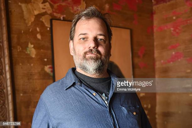 Writer/ actor Dan Harmon attends the Seeso original screening of 'HarmonQuest' at The Virgil on July 12 2016 in Los Angeles California