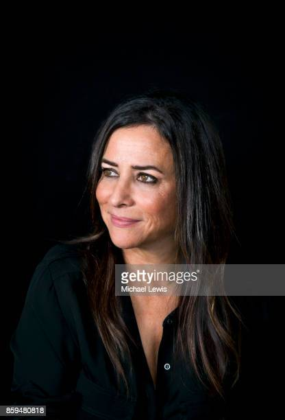 Writer actress director Pamela Adlon photographed for Variety on September 7 in Los Angeles California