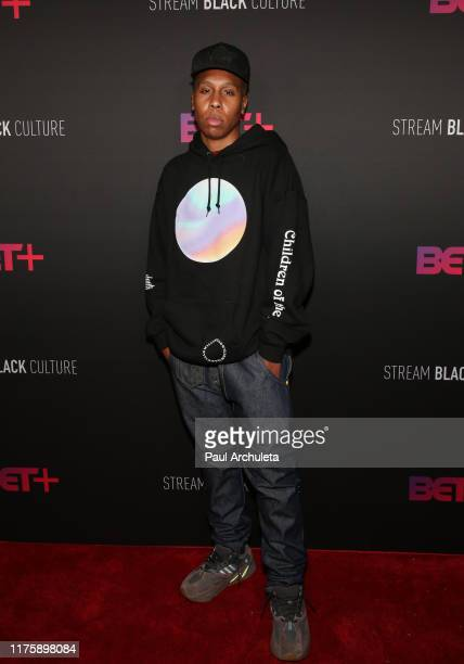 Writer / Actress Lena Waithe attends the BET+ launch party at NeueHouse Hollywood on September 19, 2019 in Los Angeles, California.
