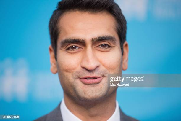 Writer and Actor Kumail Nanjiani attends the 43rd Seattle International Film Festival Opening Night at McCaw Hall on May 18 2017 in Seattle Washington