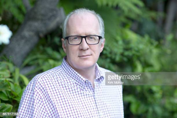 Writer and actor Tracy Letts is photographed for Los Angeles Times on October 26 2017 in Los Angeles California PUBLISHED IMAGE CREDIT MUST READ Kirk...