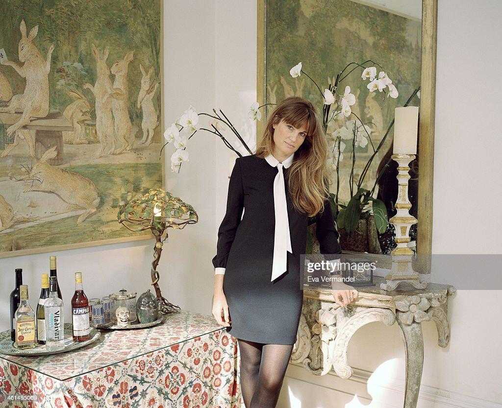 Jemima Khan, New York Times Style magazine, May 29, 2013