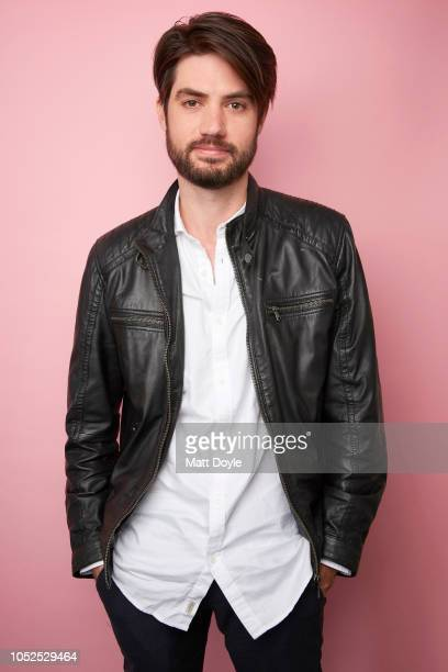 Writer and director Blake Fraser of Patricia Moore poses for a portrait during the 2018 Tribeca TV Festival on September 21 2018 in New York City