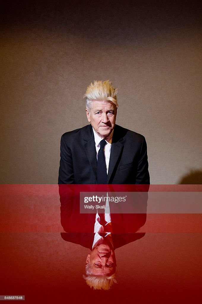 David Lynch, Los Angeles Times, July 3, 2016