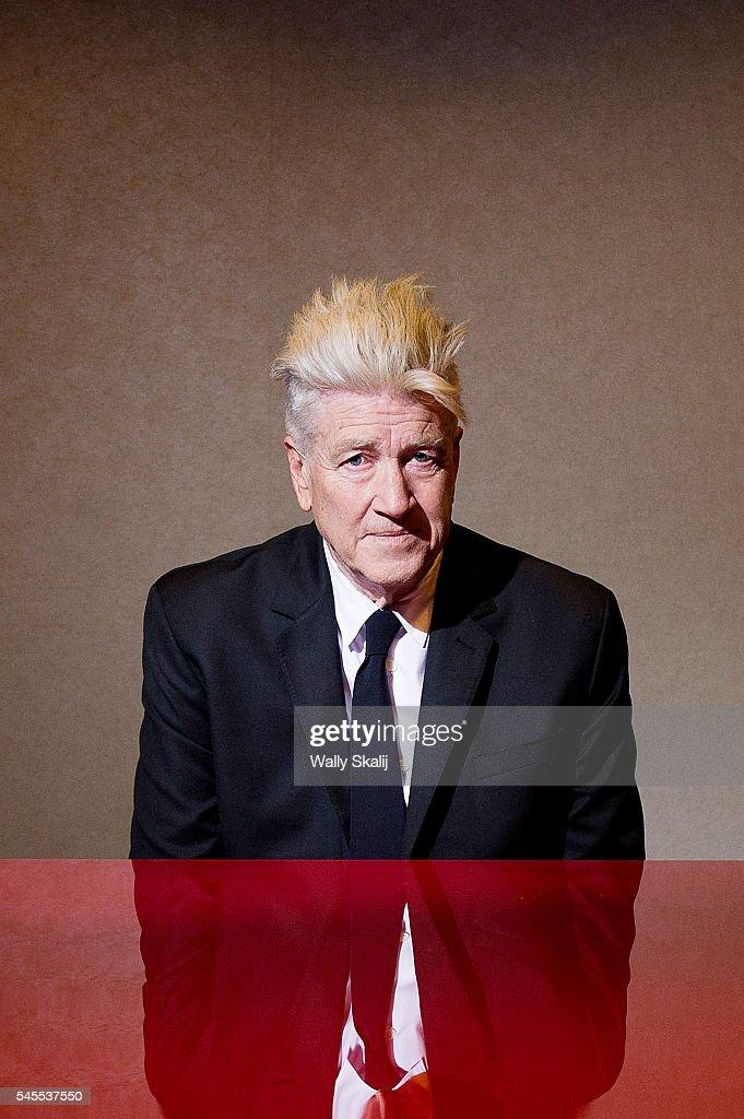 David Lynch, Los Angeles Times, July 3, 2016