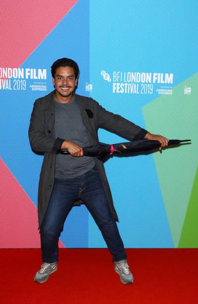 "GBR: ""La Llorona"" UK Premiere - 63rd BFI London Film Festival"