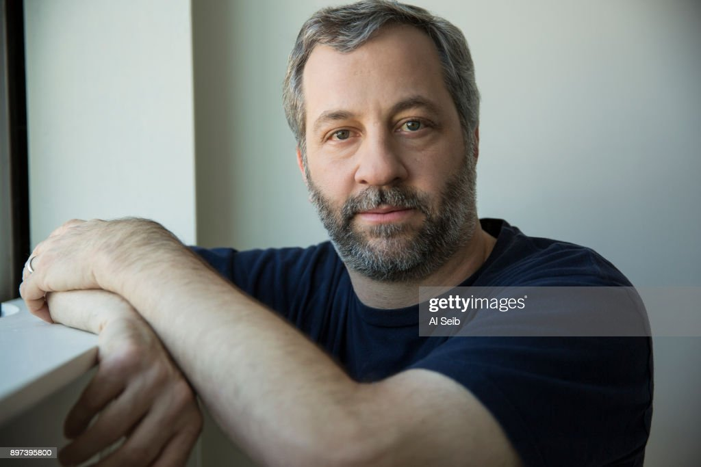 Judd Apatow, Los Angeles Times, December 15, 2017