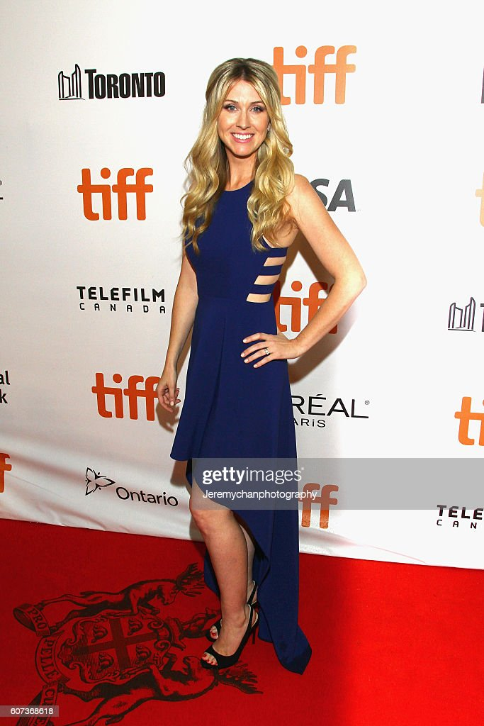 Writer and Director Kelly Fremon Craig attends the 'The Edge of Seventeen' premiere held at Roy Thomson Hall during the Toronto International Film Festival on September 17, 2016 in Toronto, Canada.