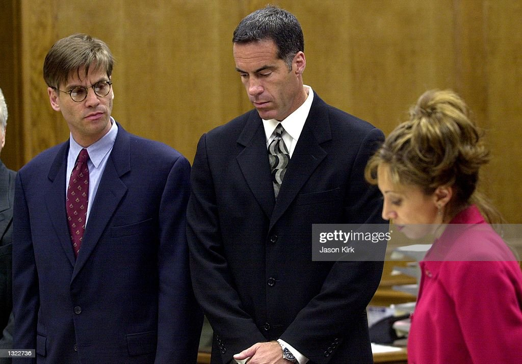 Producer Aaron Sorkin Pleads Guilty to Drug Charges : News Photo