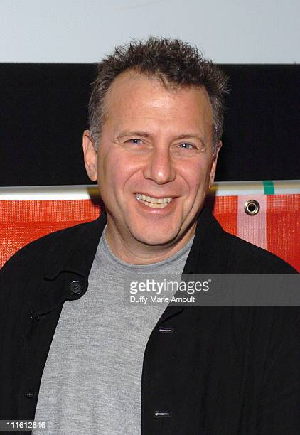 Writer and Producer Paul Reiser during 4th Annual Tribeca Film Festival Peter Faulk and Paul Reiser Announce Their New Movie The Thing About My Folks...