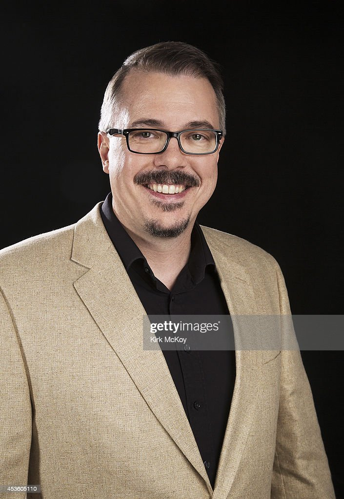 Vince Gilligan, Los Angeles Times, August 7, 2014