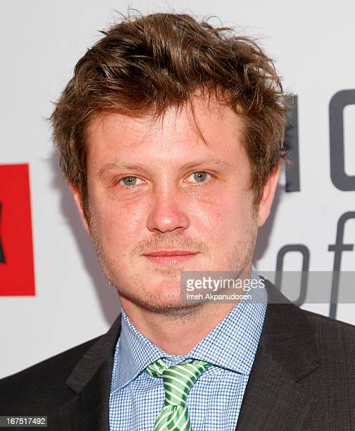Writer Beau Willimon attends Netflix's 'House Of Cards' For Your Consideration QA Event at Leonard H Goldenson Theatre on April 25 2013 in North...