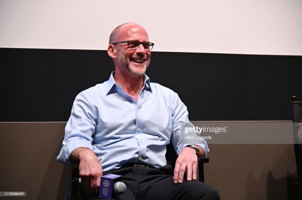 "57th New York Film Festival - ""Oliver Sacks: His Own Life"" : News Photo"