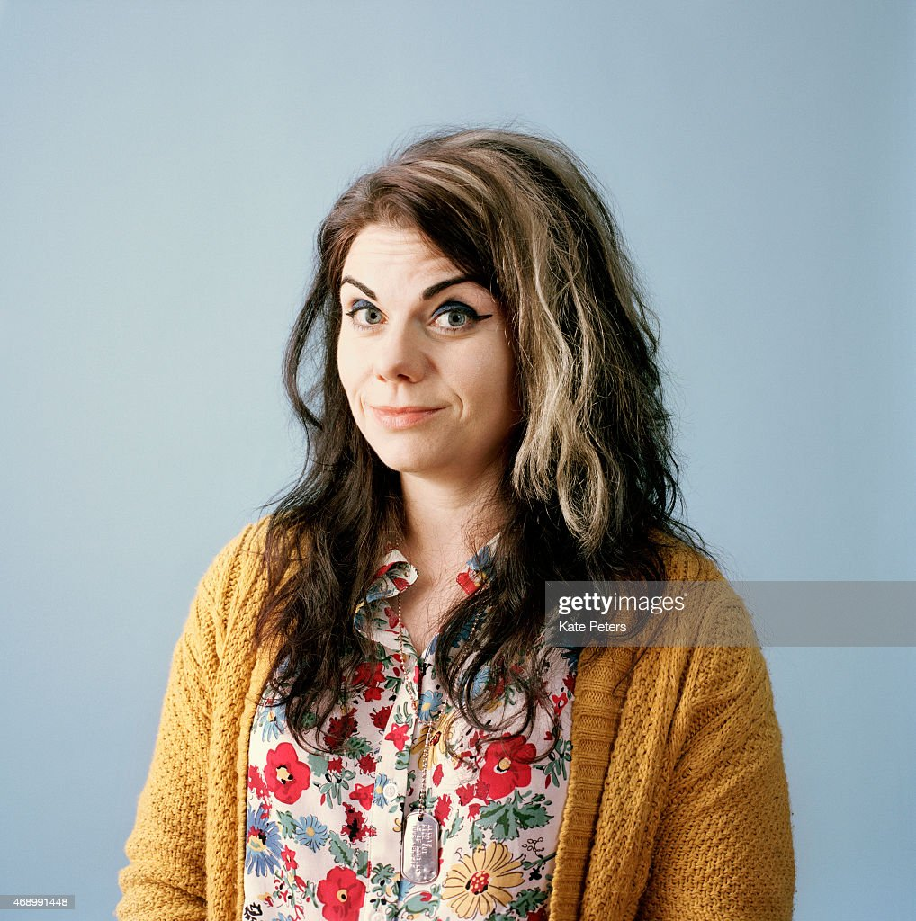 Caitlin Moran, Times Byline UK, Issue 1, Spring 2014