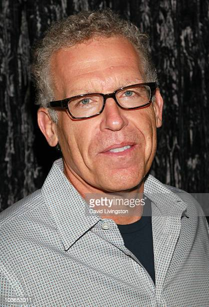 Writer Carlton Cuse attends the Writers Guild of America West and the Writers Guild Foundation's Sublime Primetime 2010 event spotlighting Emmy...