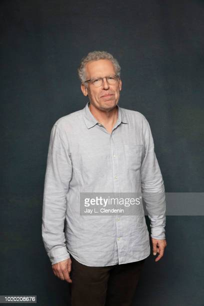 Writer Carlton Cuse from 'Jack Ryan' is photographed for Los Angeles Times on July 20 2018 in San Diego California PUBLISHED IMAGE CREDIT MUST READ...