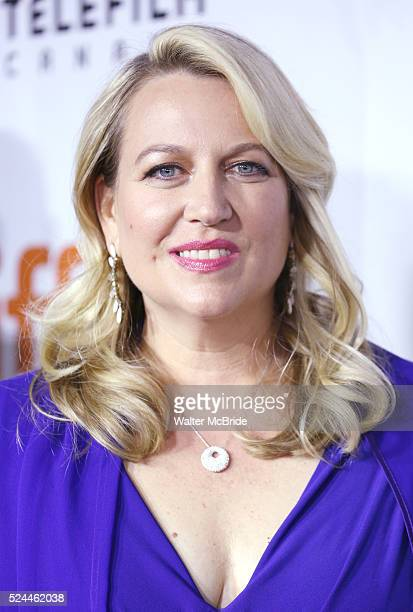 Writer Cheryl Strayed attends the Red Carpet Arrivals for 'Wild' at the Roy Thomson Hall during the 2014 Toronto International Film Festival on...