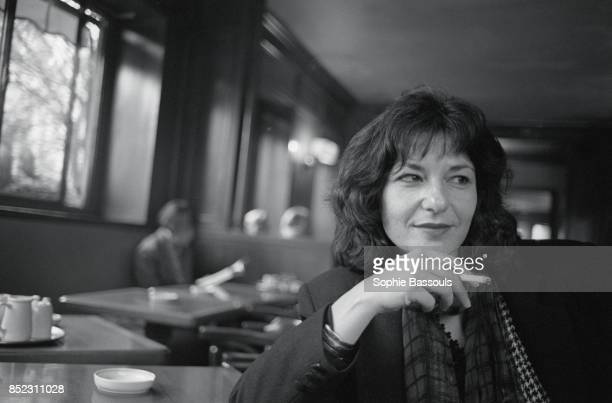 Writer Colette Fellous was Roland Barthes' student at the Ecole des Hautes Etudes A radio producer at France Culture heading the Nuits Magnetiques...