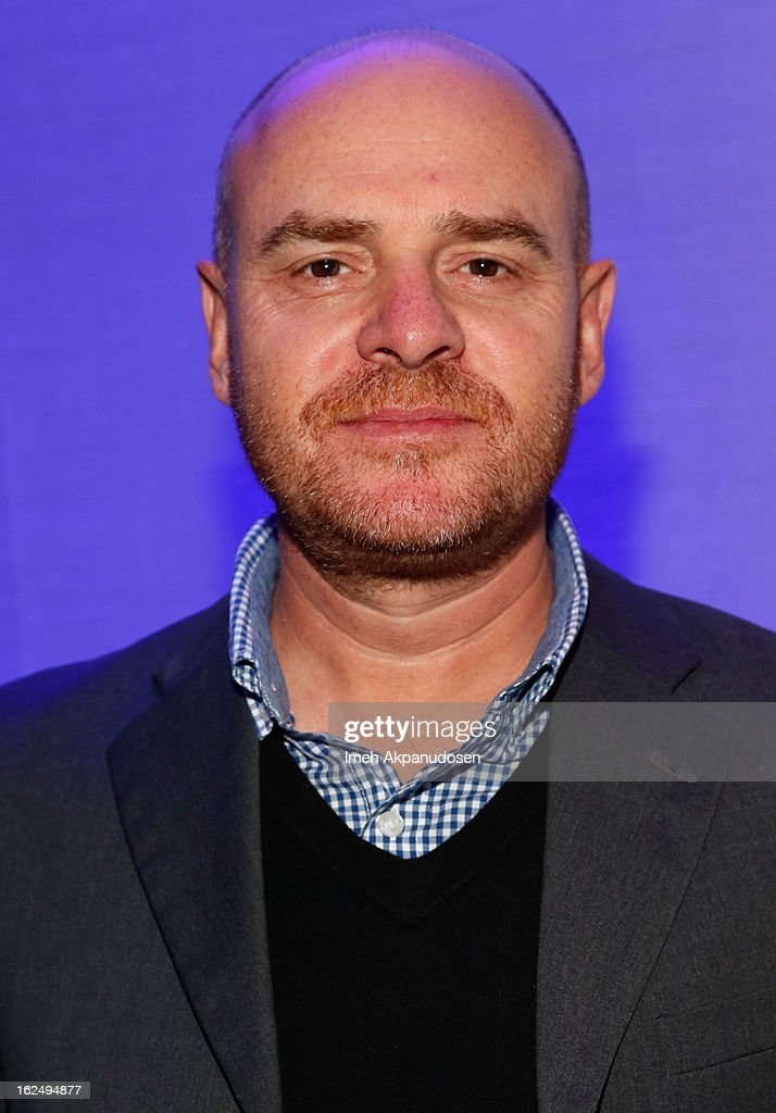 Writer Craig Bartholomew-Strydom attends the Sony Pictures Classics Pre-Oscar Dinner at The London Hotel on February 23, 2013 in West Hollywood, California.