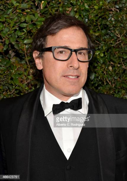 Writer David O Russell attends the 2014 Writers Guild Awards LA Ceremony at JW Marriott at LA Live on February 1 2014 in Los Angeles California
