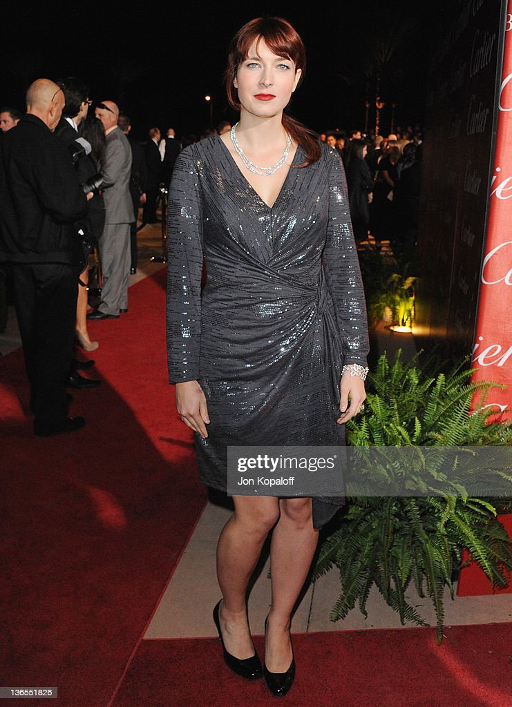 Writer Diablo Cody arrives at the 23rd Annual Palm Springs International Film Festival Awards Gala at Palm Springs Convention Center on January 7, 2012 in Palm Springs, California.