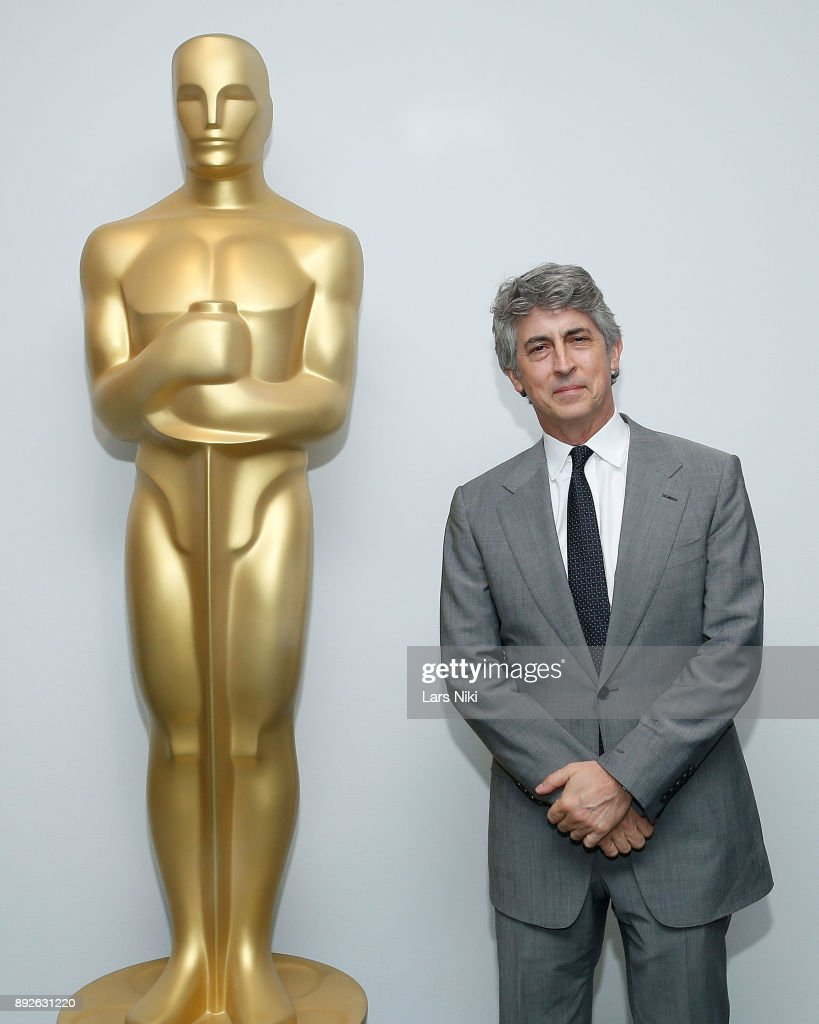 Writer, director and producer Alexander Payne attends The Academy of Motion Picture Arts & Sciences Official Academy Screening of Downsizing at the MOMA Celeste Bartos Theater on December 13, 2017 in New York City.
