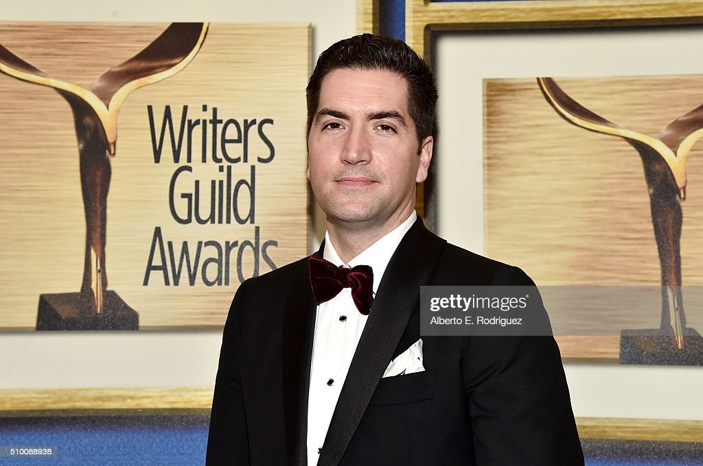 2016 Writers Guild Awards L.A. Ceremony - Red Carpet