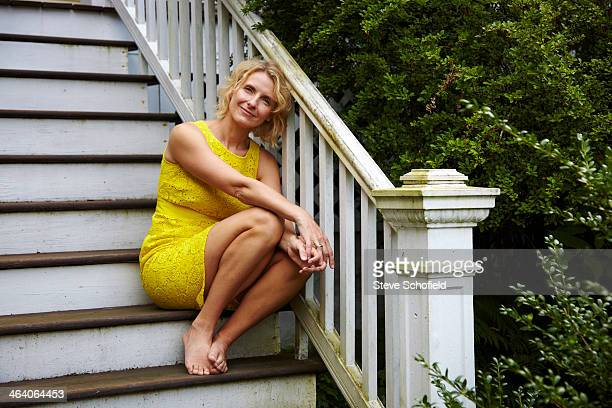 Elizabeth Gilbert Author Stock Photos and Pictures | Getty ...