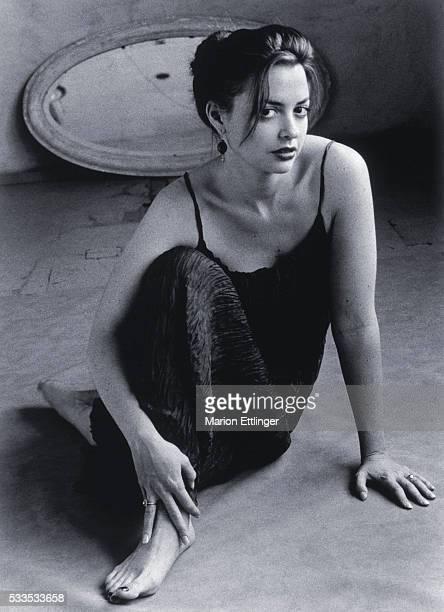 Writer Elizabeth Wurtzel