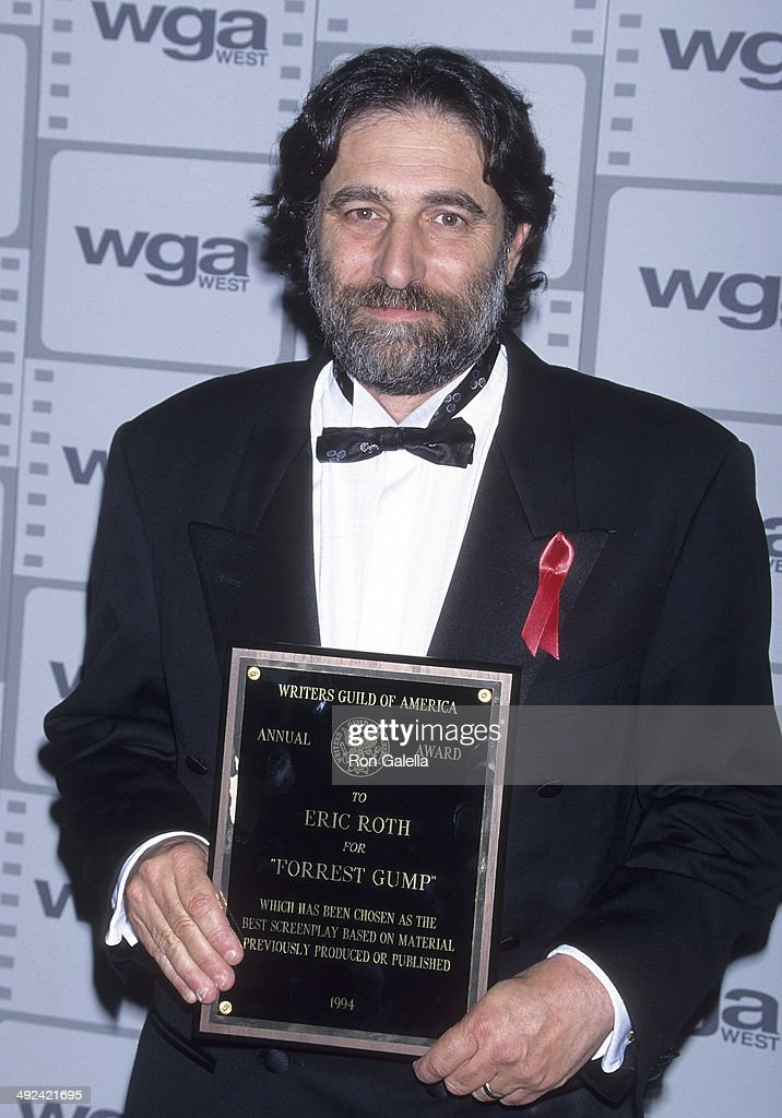 47th Annual Writers Guild of America Awards : News Photo