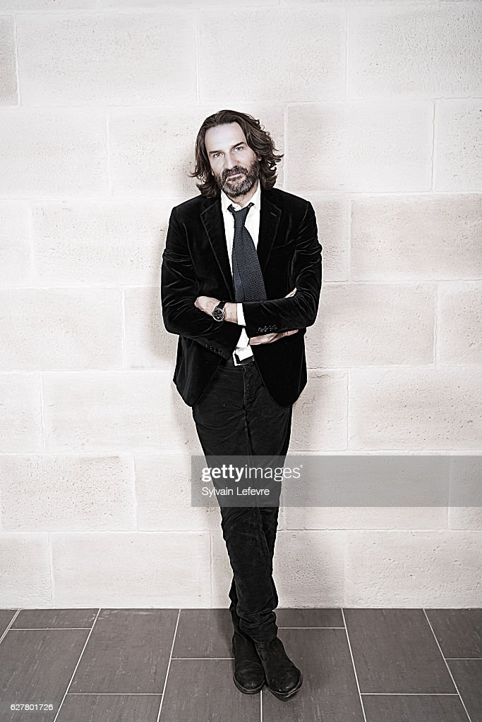 Frederic Beigbeder, Self Assignment, November 2016