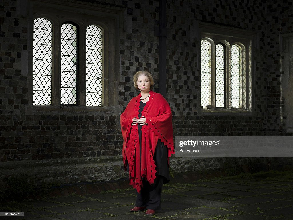 Hilary Mantel, Sunday Times magazine UK, May 13, 2012