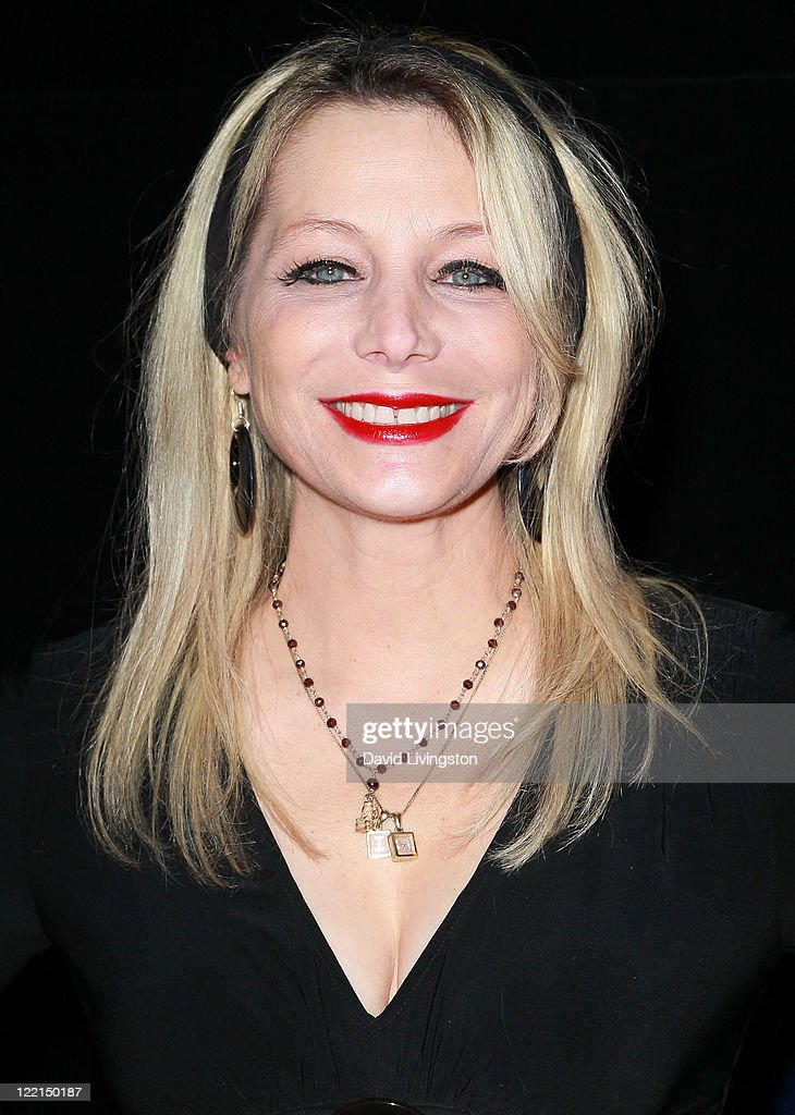 Writer Iris Berry attends the Los Angeles premiere of 'The Casserole Club' presented by the American Cinematheque at the Egyptian Theatre on August 25, 2011 in Hollywood, California.