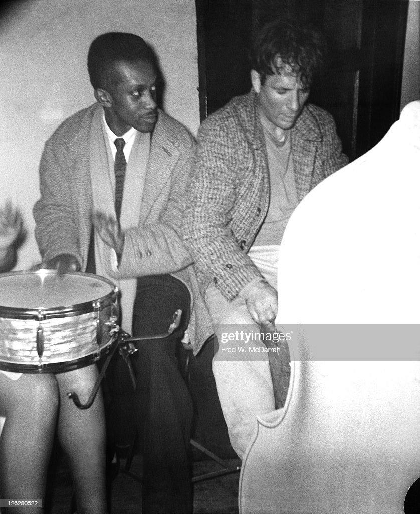 Jack Kerouac : News Photo