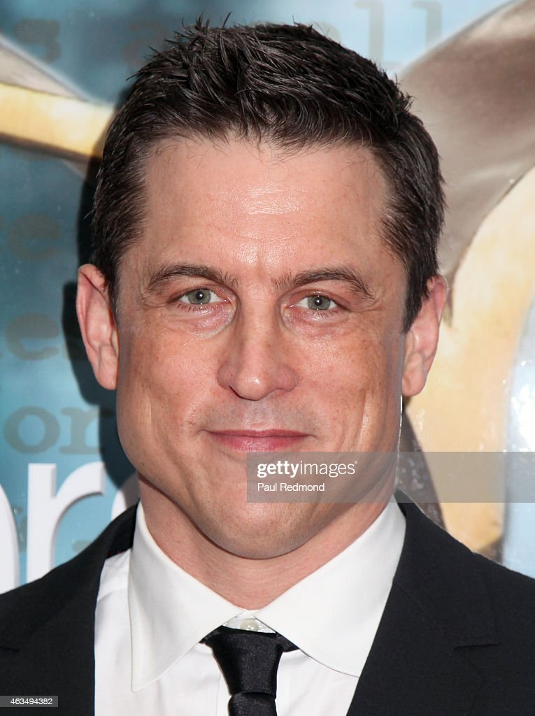 Writer Jason Hall attends the 2015 Writers Guild Awards L.A. Ceremony at the Hyatt Regency Century Plaza on February 14, 2015 in Los Angeles, California.