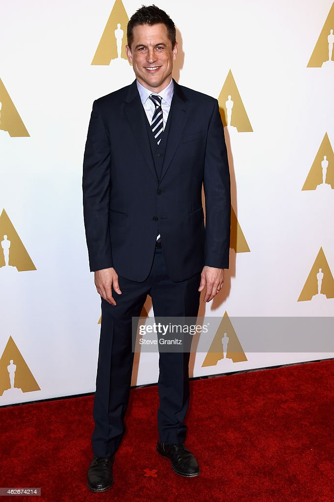 87th Academy Awards Nominee Luncheon - Arrivals