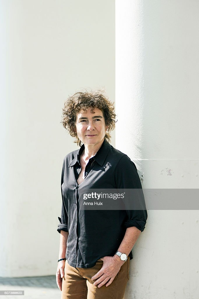 Jeanette Winterson, New York Times USA, October 5, 2015