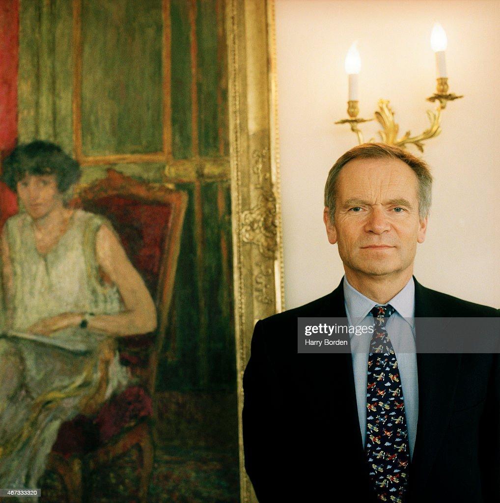 Jeffrey Archer, Observer UK, 1997
