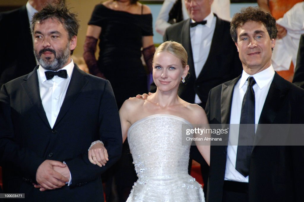 Writer Jez Butterworth, Actress Naomi Watts and Director Doug Liman attend the 'Fair Game' Premiere held at the Palais des Festivals during the 63rd Annual International Cannes Film Festival on May 20, 2010 in Cannes, France.
