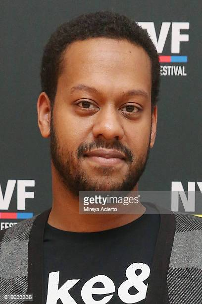 Writer John Thibodeaux attends the 12th Annual New York Television Festival at Helen Mills Theater on October 29 2016 in New York City
