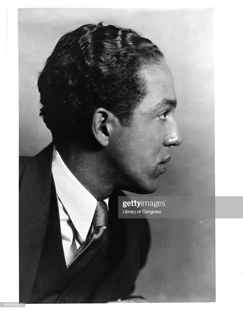 langston hughes pictures and photos getty images