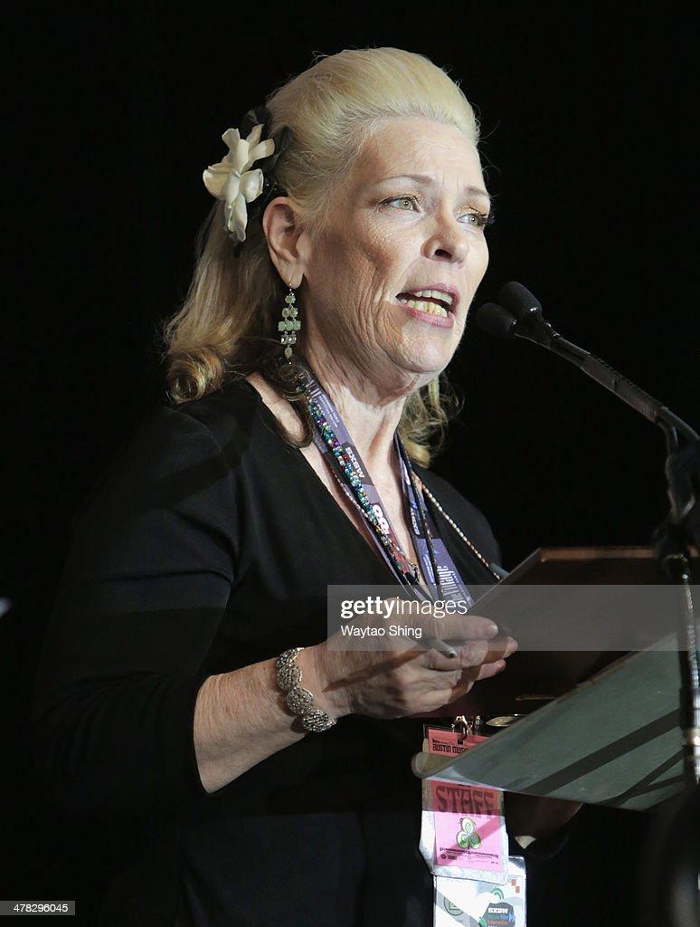 Margaret Moser