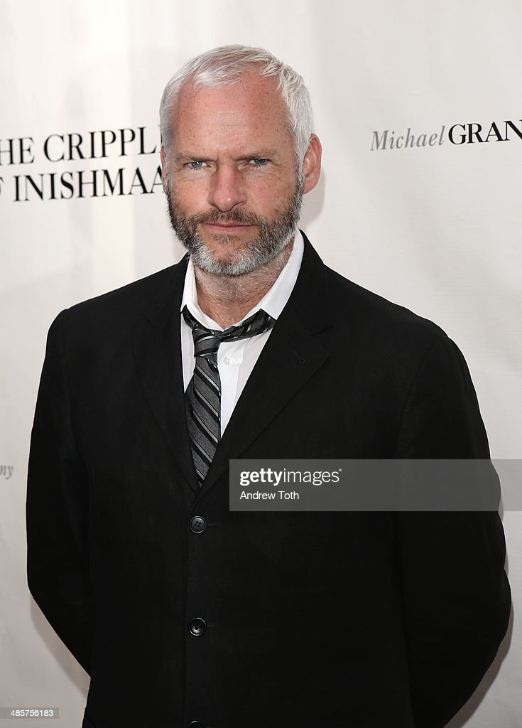 """The Cripple Of Inishmaan"" Broadway Opening Night - Arrivals & Curtain Call"