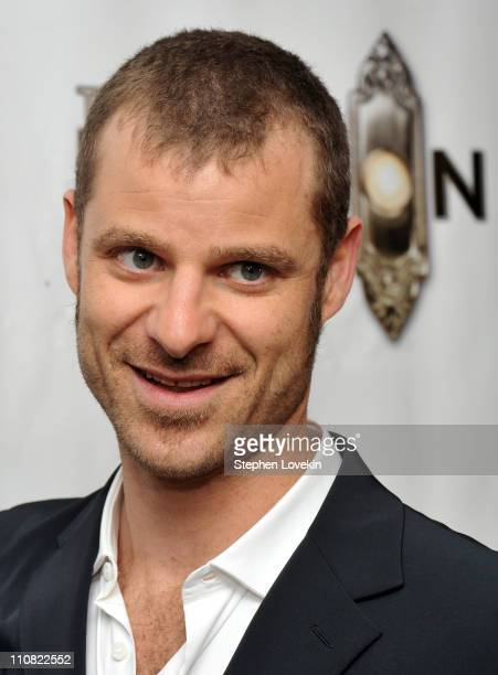 Writer Matt Stone attends the opening night of 'the Book of Mormon' on Broadway at Eugene O'Neill Theatre on March 24 2011 in New York City
