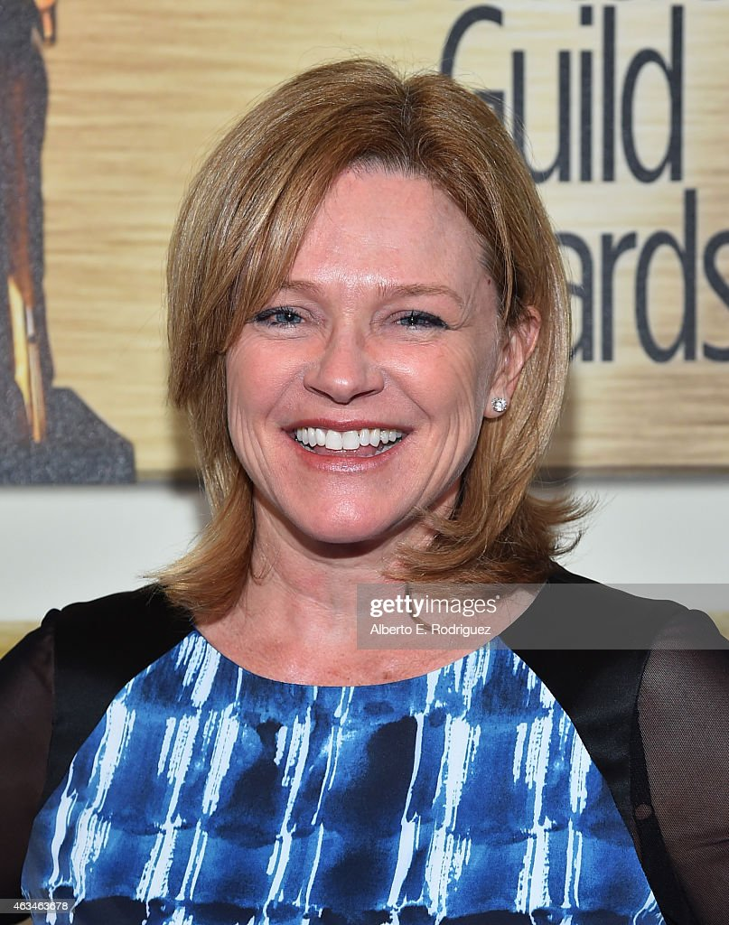 Writer Melissa Carter attends the 2015 Writers Guild ...