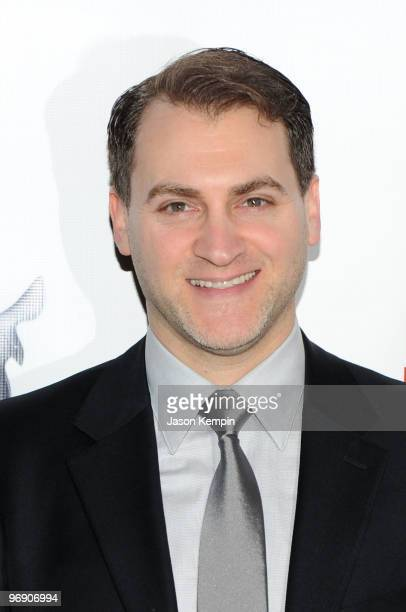 Writer Michael Stuhlbarg attends the 62nd Annual Writers Guild Awards at Hudson Theatre on February 20 2010 in New York City