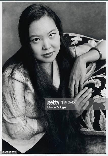 Writer Monique Truong