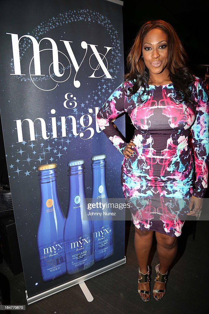 "Vh1's ""The Gossip Game"" Press Reception : News Photo"